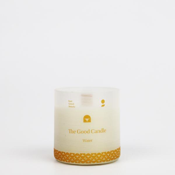 Lumânare parfumată The Good Candle - Water